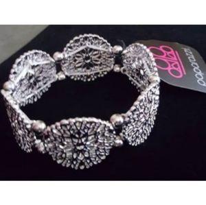 paparazzi Jewelry - A good Mandala is hard to find bracelet